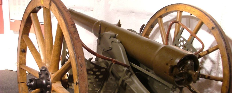 Bofors Industrial Museum