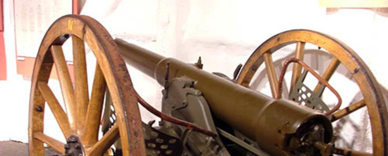 Boforskanon från 1800-talet