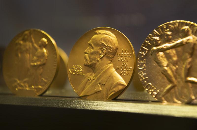 Vetenskapliga föreläsningar i Alfred Nobels Anda