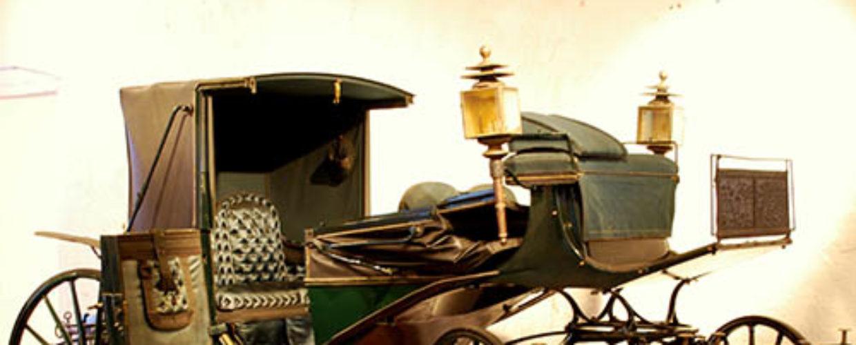 Nobels vagn