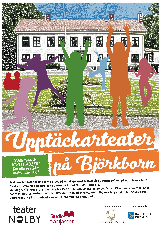 Teater Nolby Björkborn 2018 web